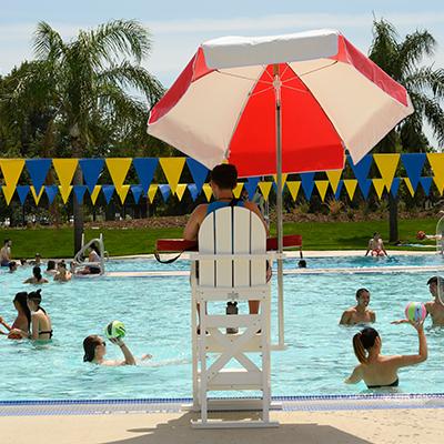 rec pool campus recreation uc davis